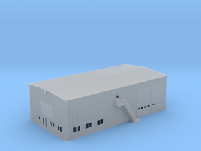 OVS Outlet Warehouse Business  Facility Z Scale in Frosted Ultra Detail