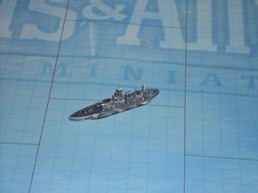 HMS Roberts 1/1800 in White Strong & Flexible