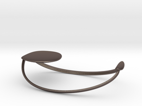 Balance Spoon Rest  in Stainless Steel