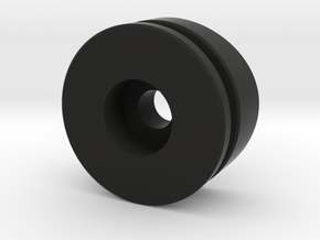 Covertec Button MKI for TCSS in Black Strong & Flexible