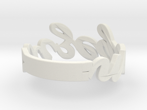 Model-dccc6b046e0af14ee9fb329bf718257b in White Strong & Flexible