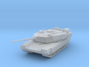 M1A2 Abrams 1:200 in Frosted Ultra Detail