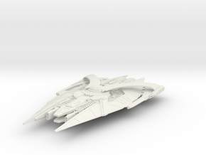 NR Advanced Cruiser in White Strong & Flexible