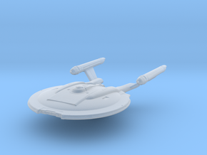 NX Class Refit FUD in Frosted Ultra Detail