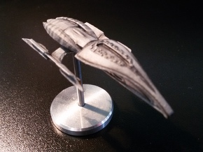 Predator Hunter Cruiser  in Frosted Ultra Detail
