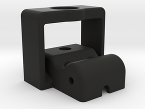 Magnetic Sim Racing Paddle Block in Black Strong & Flexible