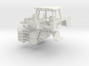 "4W305 Allis Chalmers ""Strong white flexible"" in White Strong & Flexible"