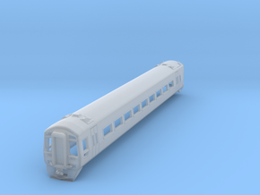 N Gauge Class 158 Version 4 (ScotRail) in Frosted Ultra Detail