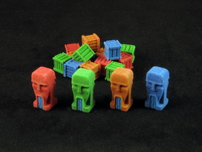 Artifacts Inc. All Markers - Full colour (20 pcs) in Full Color Sandstone