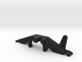 Axial SCX10 Axle Truss - Panhard in Black Strong & Flexible