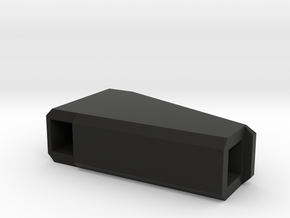 Epson 9700//9900 Paper Basket connector in Black Strong & Flexible