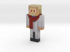Ansem the Wise (Lab coat) in Full Color Sandstone