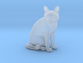 1/22 Chartreux Sitting in Frosted Ultra Detail