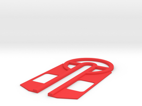 Pokeball Aimer iPhone6 Case in Red Strong & Flexible Polished