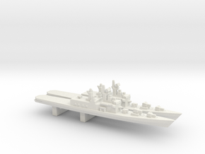 Shirane-class destroyer x 2, 1/3000 in White Strong & Flexible