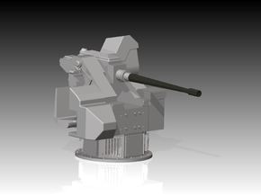 1 x 30mm Cannon kit - 1/72 in Frosted Ultra Detail
