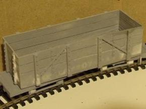 A-1-35-wdlr-c-wagon-full-plus1a 1/35 scale in White Strong & Flexible