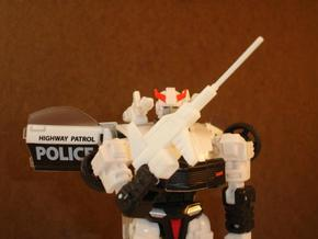 Sunlink - Datsun v3 Gun in White Strong & Flexible