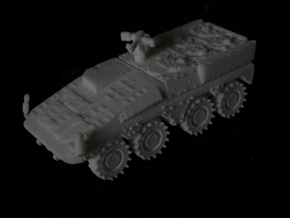 MG144-G02 Boxer APC in White Strong & Flexible