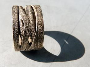 ENCOUNTERS IV (16.5 mm) in Stainless Steel