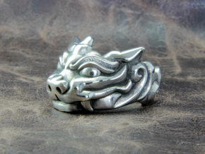 Fu Dog (Komainu)
