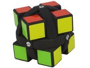 Sweet Dream Cube in White Strong & Flexible