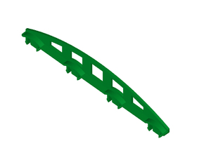Rokenbok Girder in White Strong & Flexible