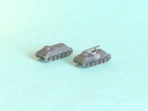 Schützenpanzer HS-30 APC 1/285 6mm in Frosted Ultra Detail