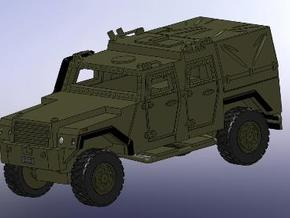 MOWAG EAGLE IV 1:160 in Frosted Ultra Detail