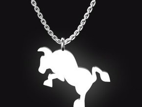 TAURUS for 4/20~5/20 birth.  in Stainless Steel