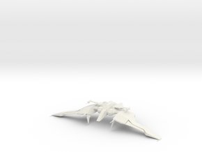 WindFighter in White Strong & Flexible