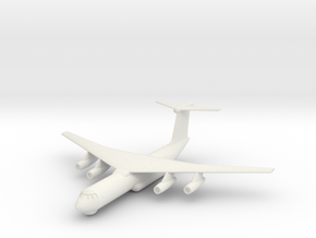 1/700 IL-76 Candid in White Strong & Flexible