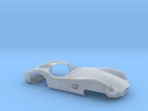 1/25 Aston Martin DBR1 in Frosted Ultra Detail