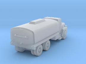 Mack Water Tanker - Zscale in Frosted Ultra Detail