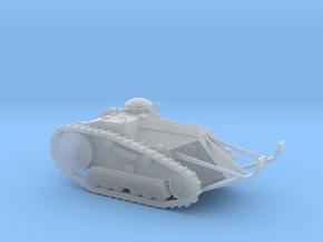 PV16A M1918 Ford 3 Ton Tank (1/72) in Frosted Ultra Detail