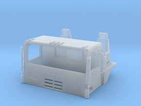 1/64th S Scale Dodge LT 1000 Day Cab CO in Frosted Ultra Detail