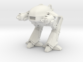 ED in White Strong & Flexible