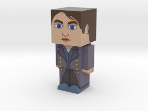 Jack Harkness  (Doctor Who) in Full Color Sandstone