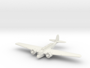 1/144 Martin 139WH-3 in White Strong & Flexible