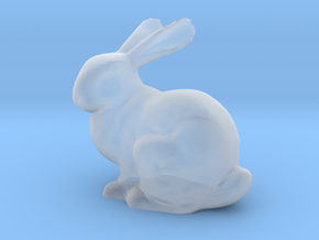Bunnyr in Frosted Ultra Detail