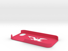 Protoss Case in Pink Strong & Flexible Polished