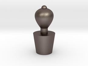 Stopper2 in Stainless Steel