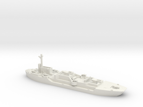 LCG(L)-4 1/600 Scale in White Strong & Flexible