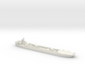 LCG(L) 3 1/600 Scale in White Strong & Flexible