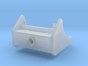 1:35 M32 Front Towing Pintle in Frosted Ultra Detail