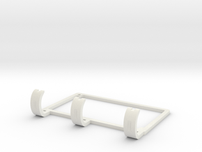 Soporte RAMPS in White Strong & Flexible