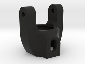 Axial SCX10 C-Hub (Right) in Black Strong & Flexible