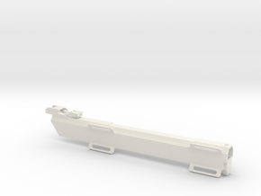 Anubis 2.0 Holder R in White Strong & Flexible