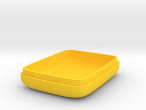 MetaWear Conic Lower 914 in Yellow Strong & Flexible Polished