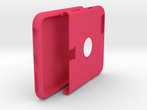 IPhone6 Plus Two Part in Pink Strong & Flexible Polished